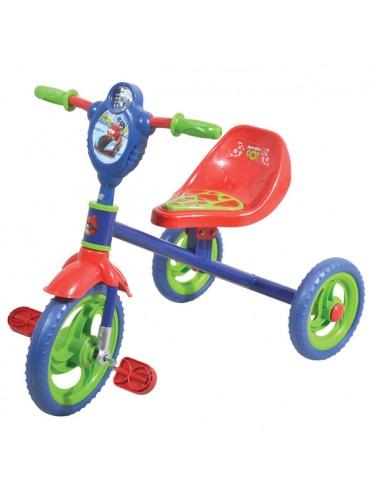 Детский трехколесный велосипед Angry Birds Go Т57582