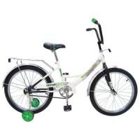 """Велосипед двухколесный Navigator Fortuna 20"""" ВH20071"""