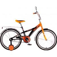 """Велосипед детский Hot Rod 16"""" 16134 (1606)"""
