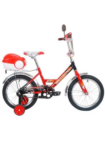 """Велосипед детский Конек-горбунок Collection 18"""" KG1811"""