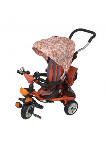 Велосипед детский Mars Trike Chic-2 Print