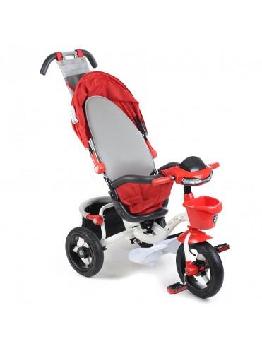 "Велосипед 3-х колесный Mars Mini Trike 960-2 12""/10"""