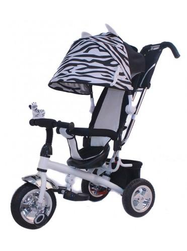Велосипед детский Mini Trike ZOO с ушками