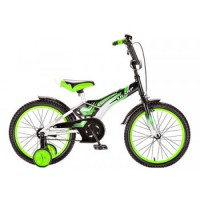 """Велосипед детский Motor Sharp 12"""" KG1210"""