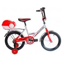 "Велосипед детский Мультяшка Френди 18"" XB-1801"