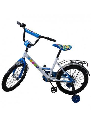 """Велосипед детский Мультяшка Multi 18"""" KG1804"""