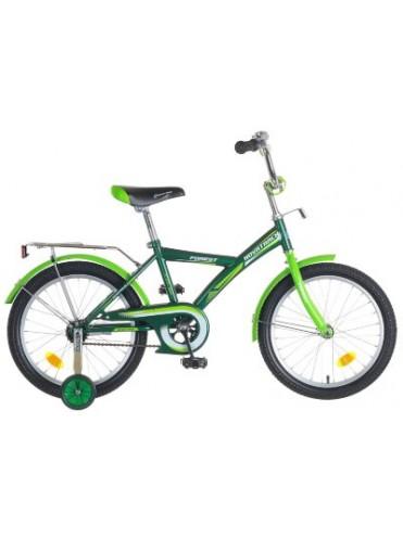 """Велосипед детский 18"""" Novatrack Forest"""