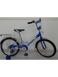 """Велосипед 16"""" Скаут ВС-162"""