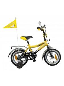 """Велосипед детский 12"""" Novatrack Taxi"""
