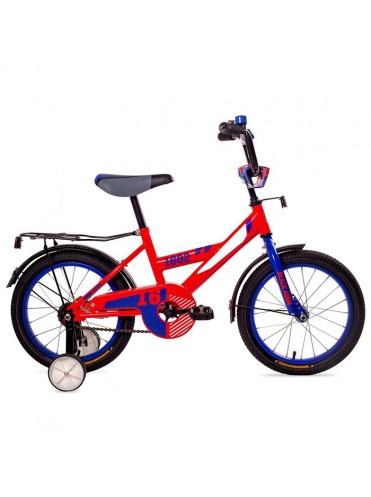 """Велосипед двухколесный BlackAqua Мотор DD-2002 20"""""""