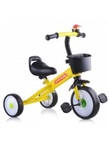 Велосипед трехколесный U027459Y