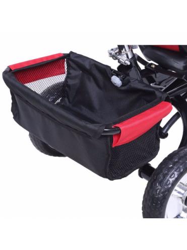 "Велосипед трехколесный Micio Classic колеса EVA (пластик) 10""/8"""