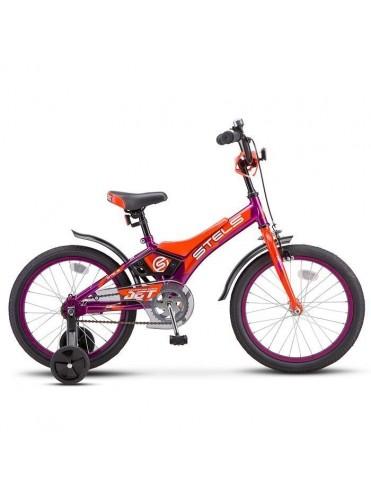"Велосипед детский Stels 18"" Jet"