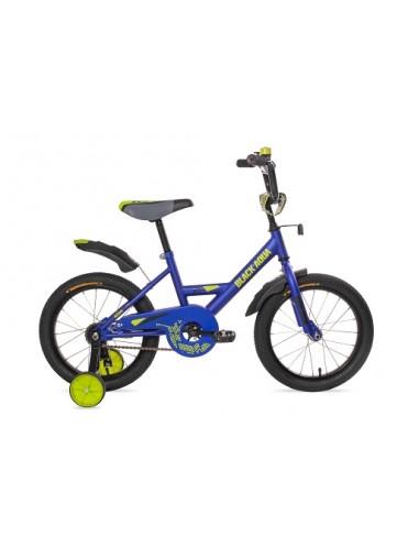 Велосипед 20 Black Aqua 2002 base