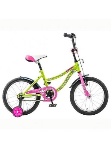 """Велосипед двухколесный Novatrack Neptune 18"""""""