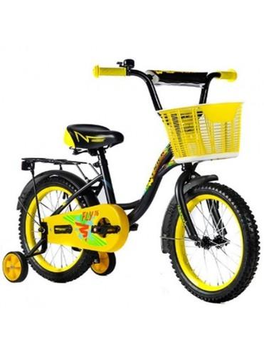 """Велосипед двухколесный Kotobike Fly 18"""""""
