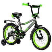 Велосипед детский Kotobike Moto 14