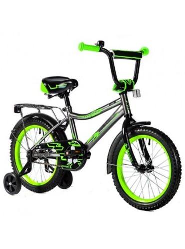 """Велосипед двухколесный Kotobike Moto 18"""""""