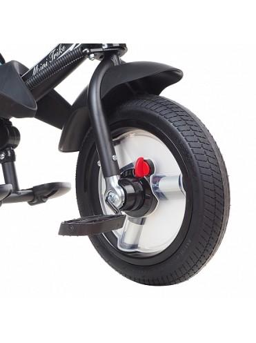 Трехколесный велосипед MINI TRIKE Джинс T400