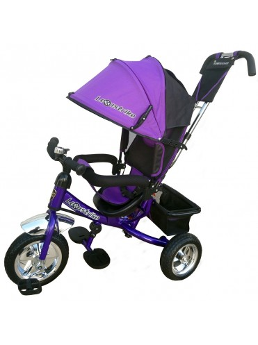 Детский трехколесный Велосипед  Lexus Trike Eva