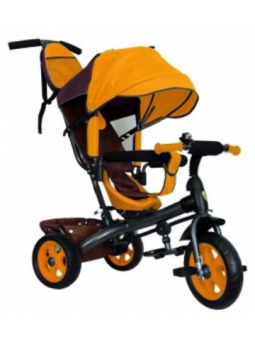 Детский велосипед Лучик