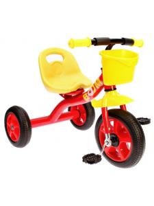 Велосипед трехколесный Micio Boom 2018