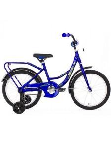 Велосипед двухколесный Stels Flyte 18 Z011 синий