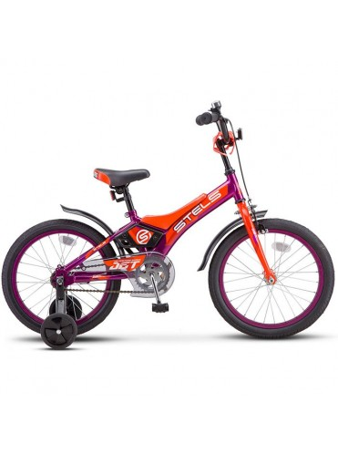 Детский велосипед Stels Jet 14 Z010
