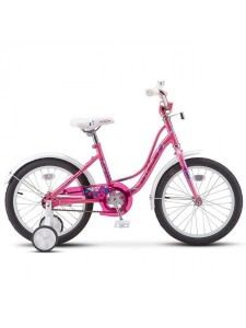 """Велосипед детский 14"""" WIND РОЗОВЫЙ Z020"""