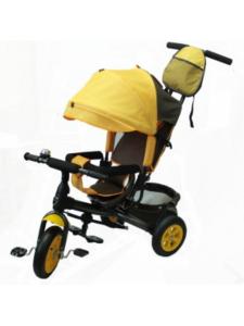 Велосипед трехколесный Strix (надувные колеса)