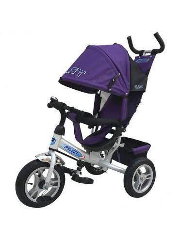 Велосипед 3-х колесный Trike PILOT (надувные колеса)