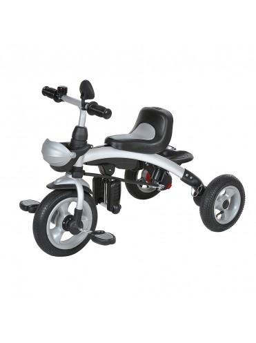 Трехколесный велосипед-коляска и беговел MARS TRIKE X3