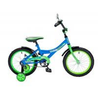"""Велосипед детский Wily Rocket 18"""" KG1808"""